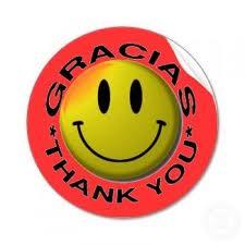 "On behalf of TF2CSA, ""thank you"""