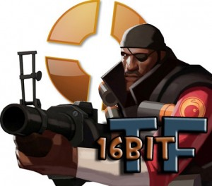16Bit TF2 1 Nighters' Cup
