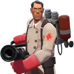 TF2 Medic