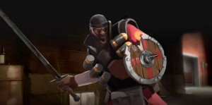 TF2 Highlander - there can be only one