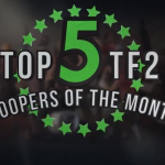 Top 5 TF2 Bloopers