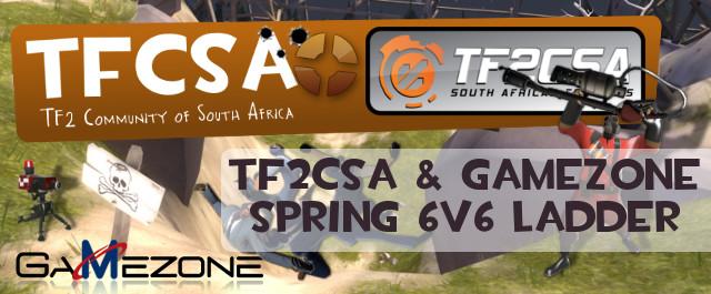 TF2 Spring Ladder