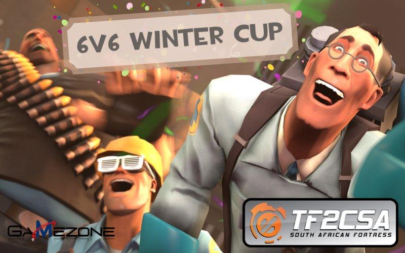 6v6 Winter Cup 2014