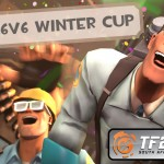 "6v6 ""Conga"" Winter Cup"