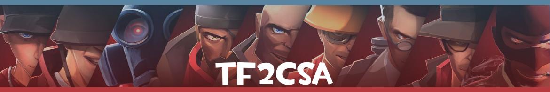 TF2CSA Banner